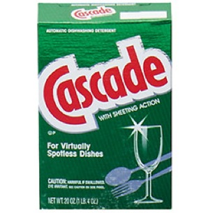 Cascade Coupons