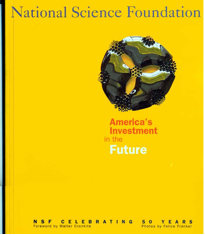 Americas Investment Future Cover